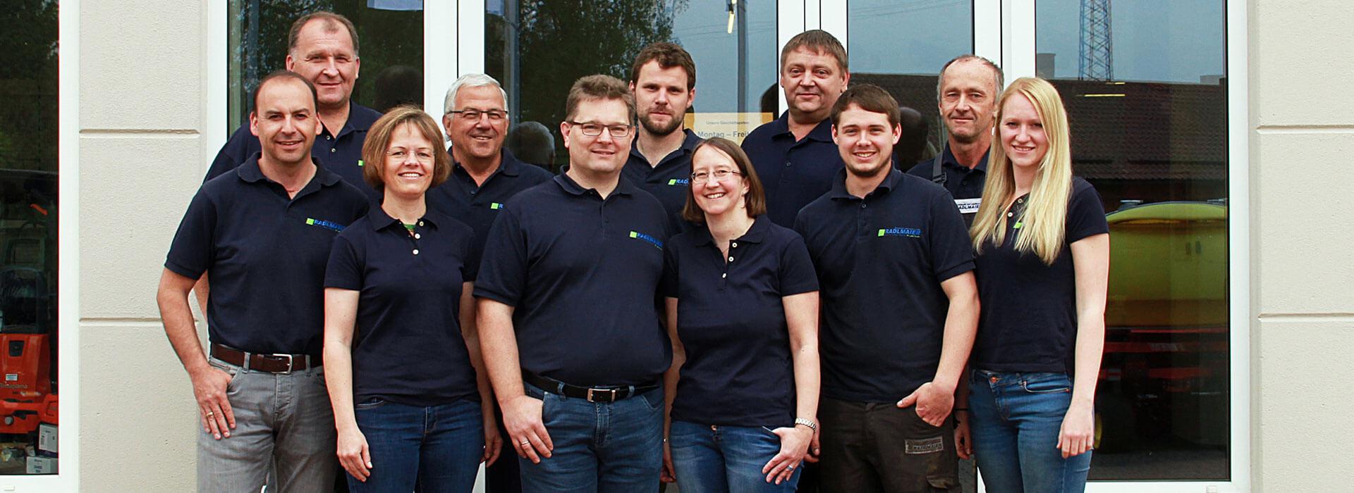 Radlmaier Team